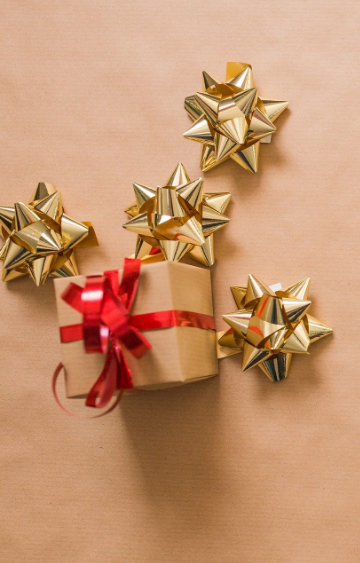 Corporate-Gifting Services